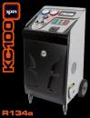 Automatická plnička klimatizací SPIN KC100 + ZDARMA doprava a proškolení