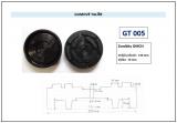 Gumové talíře pro OMCN 140mm