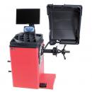 Vyvažovačka BRIGHT CB75 - automatický vyvažovací stroj 2D s monitorem