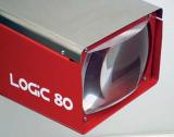 Regloskop GAMAR LOGIC 80 - analogové měření